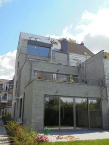 bmd bouwbedrijf project